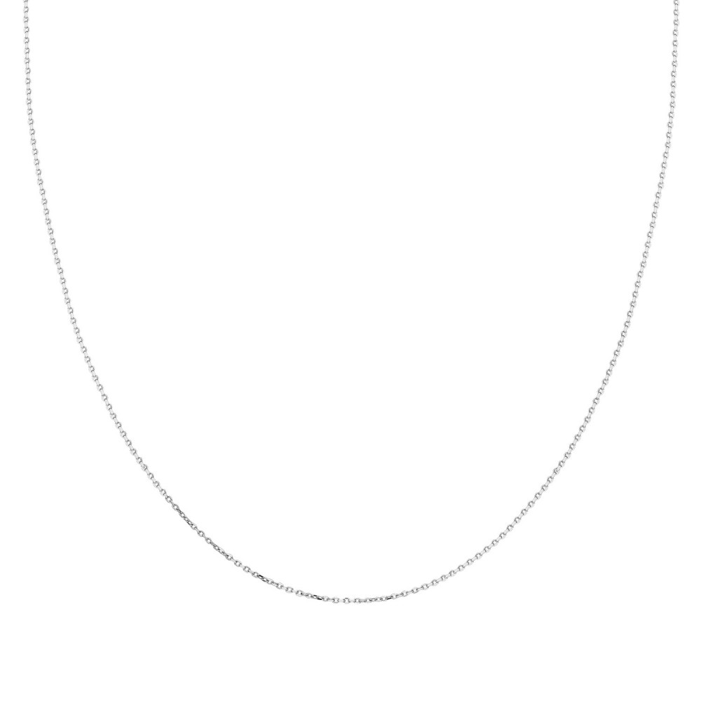 Glorria Gold 20 Micron White Forse Chain